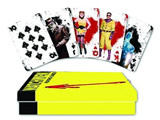 Watchmen Playing Cards in Tin