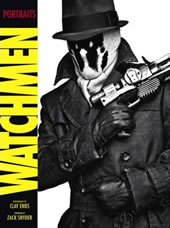 Watchmen: The Film Portraits