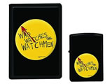 Watchmen Lighter and ID Set