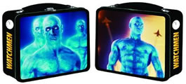 Watchmen Lunchboxes