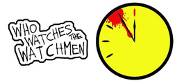 Watchmen Patches