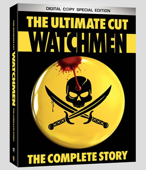 Watchmen: The Ultimate Edition