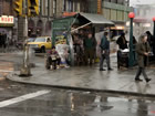 New York City Backlot Photo 1