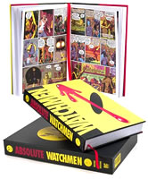 Absolute Watchmen