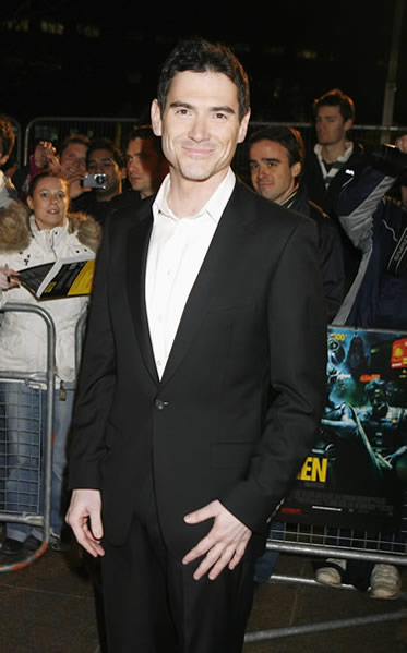 Billy Crudup at the UK premiere