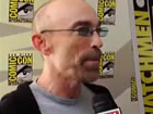 Jackie Earle Haley Talks Rorschach